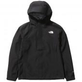 ノースフェイス FLドリズルジャケット メンズ ブラック Mサイズ NP12114-K