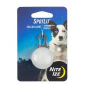ナイトアイズ NITE IZE スポットリット ホワイト NI01253