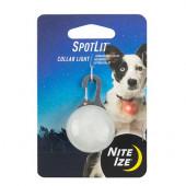 ナイトアイズ NITE IZE スポットリット レッド NI01256
