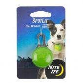 ナイトアイズ NITE IZE スポットリット プラスチックライム NI02333