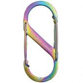 ナイトアイズ NITE IZE Sバイナー #2 スペクトル SB2-03-07