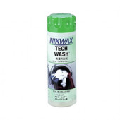 NIKWAX ニクワックス LOFT テックウォッシュ EBE181 (洗剤)