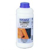 NIKWAX ニクワックス TX ダイレクトスプレー詰替 1L EBE573 (撥水剤)