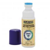 ニクワックス NIKWAX 撥水剤 ウォータープルーフWAXリキッド 革用 EBE751A