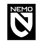 ニーモ シールドステッカーセット ホワイト NM-AC-ST5