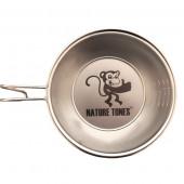 ネイチャートーンズ ネイトンモンキー公式シェラカップ ナイス NMSC-NIC
