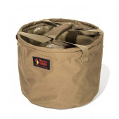 オレゴニアンキャンパー タイニー キャンプバケット ウルフブラウン OCB-2034WB