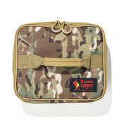 オレゴニアンキャンパー セミハードギアバッグ M-FLAT マルチカモ OCB2022CM