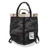 オレゴニアンキャンパー コレクターズバッグ ブラック OCB2023