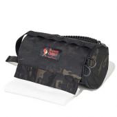 オレゴニアンキャンパー キッチンペーパーホルダー ブラックカモ OCB2027BC