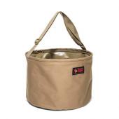 オレゴニアンキャンパー キャンプバケット R ウルフブラウン OCB2053WB