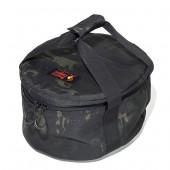 オレゴニアンキャンパー ダッチオーブンケース R ブラックカモ OCB2061BC