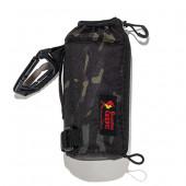 オレゴニアンキャンパー タクティカル ペットボトルホルダー ブラックカモ OCB2069BC