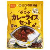 尾西食品 CoCo壱番屋監修尾西のカレーライスセット 1個