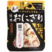 尾西食品 非常用保存食 尾西の携帯おにぎり 五目おこわ 5個セット