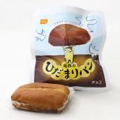 尾西食品 非常用保存食 尾西のひだまりパン チョコ 6個セット