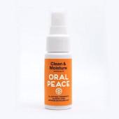 オーラルピース ORALPEACE クリーン&モイスチュア スプレー オレンジ 61208