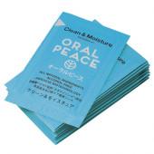 オーラルピース ORALPEACE クリーン&モイスチュア ミニパック ミント 61212