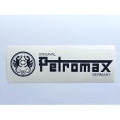 ペトロマックス Petromax ロゴステッカー 12807