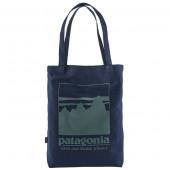 パタゴニア patagonia マーケット・トート アルパインアイコン ニューネイビー 59280