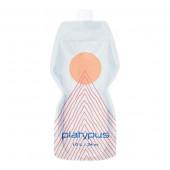 プラティパス ソフトボトル 1.0L エイペックス 25063