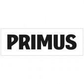 プリムス PRIMUS ステッカー L ブラック P-ST-BK2
