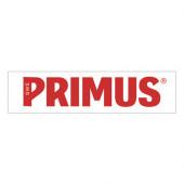 プリムス PRIMUS ステッカー S レッド P-ST-RD1