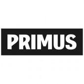 プリムス PRIMUS ステッカー L ホワイト P-ST-WT2
