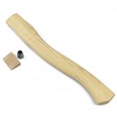 プランディ ジャーマンタイプハチェット600用アッシュハンドル(36cm)4573350729625