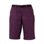 フェニックス Karasawa Shorts パープル SSサイズ PH412SP15
