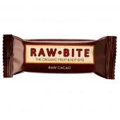 ローバイト RAW BITE カカオ