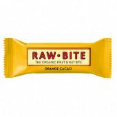 ローバイト RAW BITE オレンジカカオ