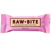 ローバイト RAW BITE プロテイン