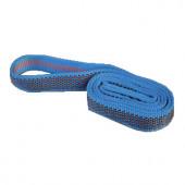 ロックエンパイアー ROCK EMPIRE ポリアミド オープンスリング 20mm 31cm ブルー RE52XX031