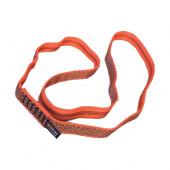 ロックエンパイアー ROCK EMPIRE ポリアミド オープンスリング 20mm 31cm オレンジ RE52XX031