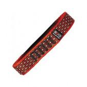 ロックエンパイアー ROCK EMPIRE ポリアミド オープンスリング 20mm 80cm オレンジ RE52XX080
