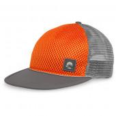 サンデーアフタヌーン バンテージポイントトラッカーキャップ ブライトオレンジ ワンサイズ(M/L)S2A04608-809