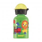 シグ SIGG キッズボトル 0.3L ジャングルトレイン 60167