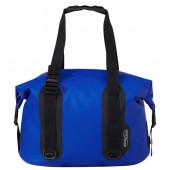 シールライン ワイドマウス ダッフル 70L ブルー 32107