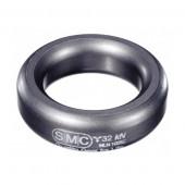 SMC リギングリング シルバー 26g SM0621