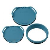 ソト SOTO サーモスタック カラーリッド&ジョイントセット ブルー SOD-5211BL