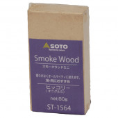 ソト SOTO スモークウッドミニ ヒッコリー ST-1564