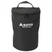 ソト SOTO ランタン用収納ケース ST-2106