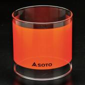 ソト SOTO ハーフスクリーンカラーホヤ ST-2332