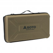 ソト SOTO GRID ハードケース ST-5261