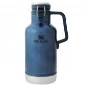 スタンレー STANLEY クラシック真空グロウラー 1.9L ロイヤルブルー 01941-078
