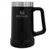 スタンレー STANLEY 真空ジョッキ 0.7L マットブラック 02874-023