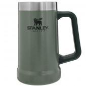 スタンレー STANLEY 真空ジョッキ 0.7L グリーン 02874-064