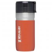 スタンレー STANLEY ゴーシリーズ 真空ボトル 0.47L サーモンピンク 09541-008