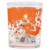 ムーミン グラスランプ オレンジブロッサム MLM-03